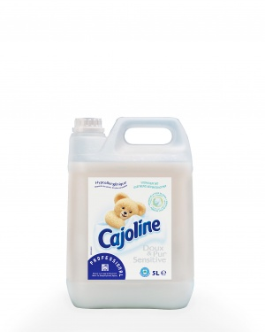 Cajoline Prof. Pure 2x5lt