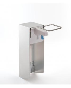 Elbow Dispenser Aluminum